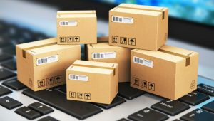 Small history of logistics