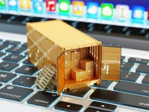 The trends in the logistics sector